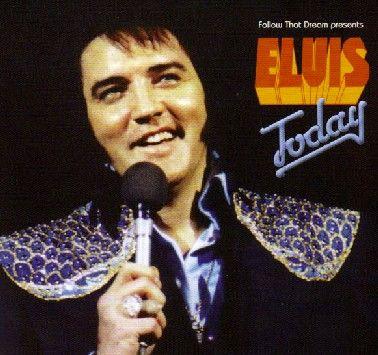 Elvis: Today - Deluxe CD review - Elvis Information Network