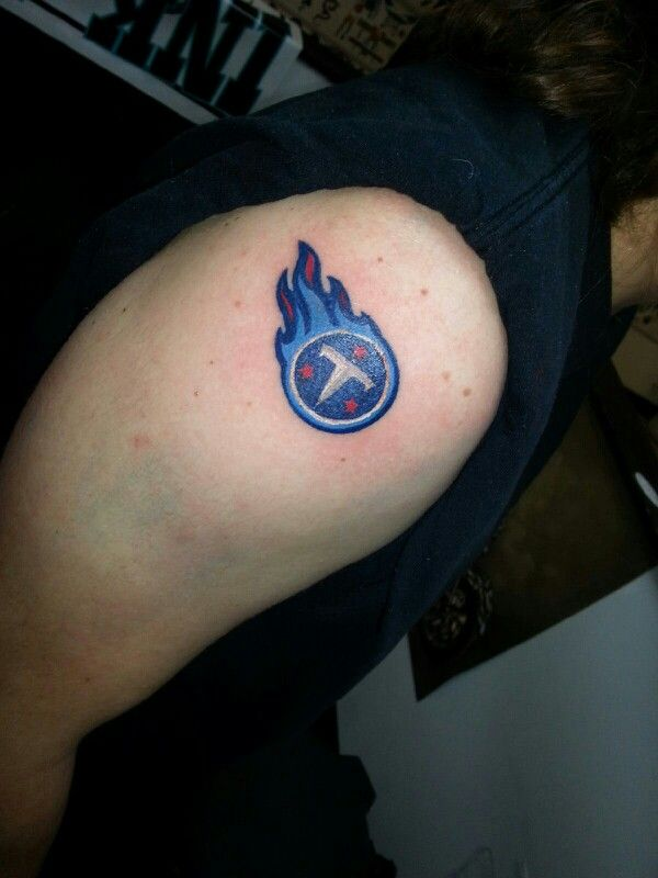 12 best images about tennessee titans tattoos on pinterest for Tattoo shops in lafayette