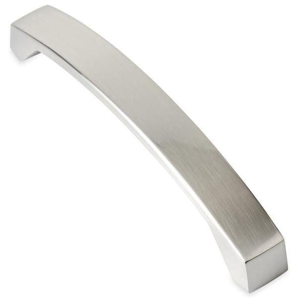 Lovely 3 Inch Brushed Nickel Cabinet Pulls