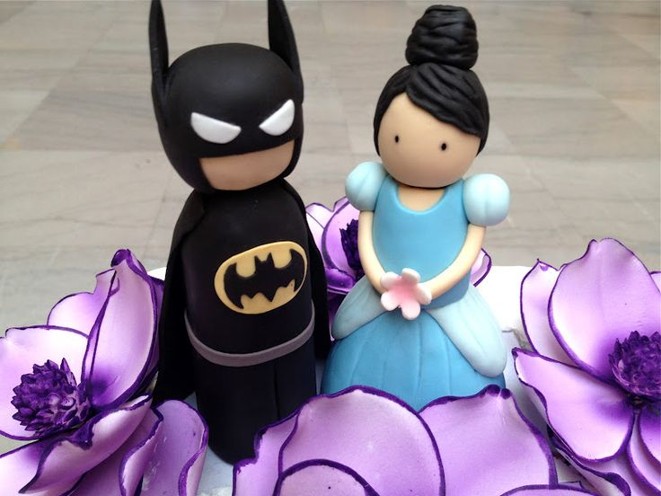 batman cake topper - Bing Images