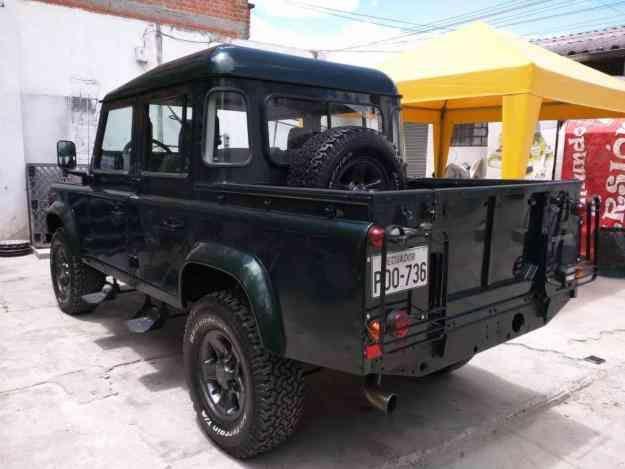 Venta De Camionetas Land Rover En Ecuador Busqueda De Google En