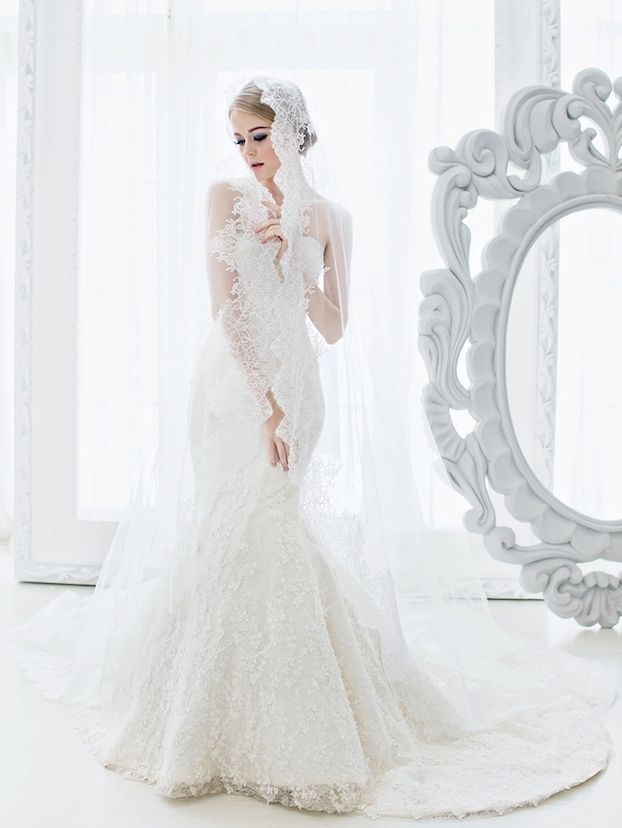Ivory Bridal See More Dresscodes Indonesia