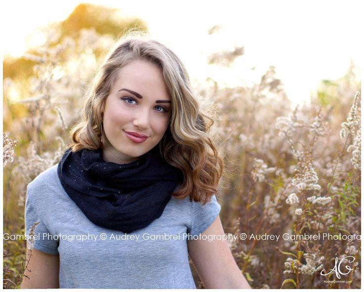 Senior portrait session, senior girl, high school seniors, country session