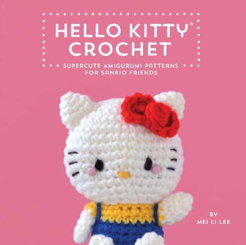 204 besten Hello Kitty DIY Bilder auf Pinterest | Hallo kitty häkeln ...