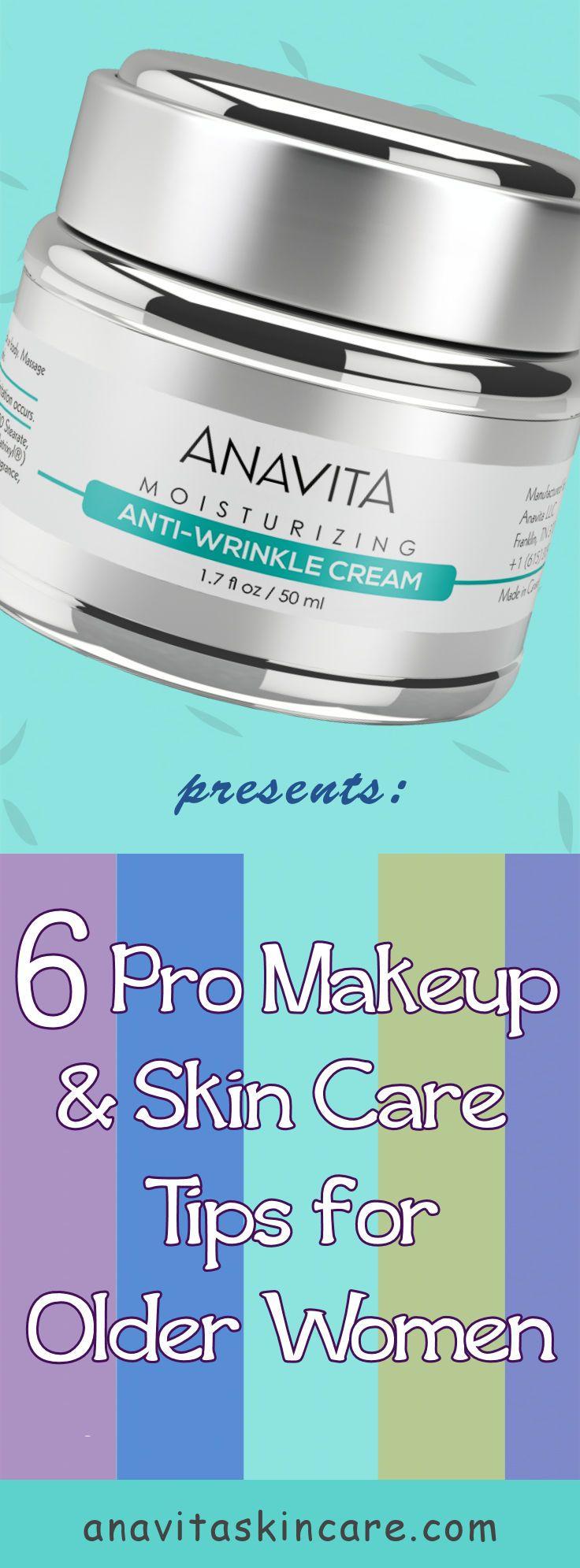 138 best Skin Care for Seniors images on Pinterest | Beauty tips ...
