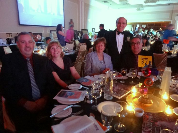 On Saturday, April 12, the Mackenzie Health Volunteer Association hosted its 20th annual fundraising dance and raised a record breaking $35,000 in support of the hospital's vision to create a world-class health experience.