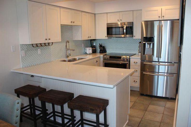 cozinha-branca-e-cinza-planejada (8) coisas da cachanga Pinterest - led leisten küche