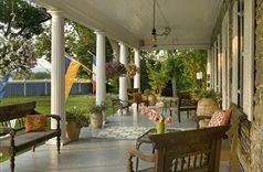 L'Auberge Provencale Bed and Breakfast in White Post, Virginia | B&B Rental