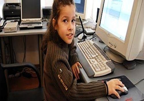 O mais jovem profissional de TI do mundo tem só 8 anos!