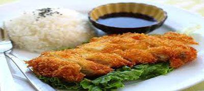 Resep Chicken Katsu Saus Teriyaki dan Cara Membuatnya