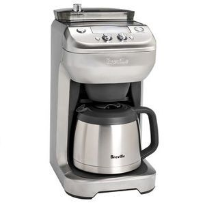 Best Coffee Maker With Grinder Buyers Guide