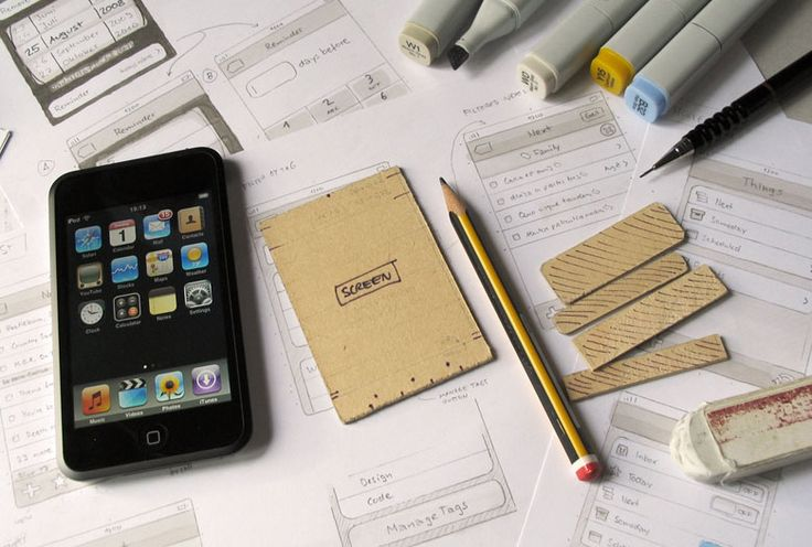 How to develop an iPhone app