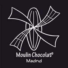 logo moulin chocolat
