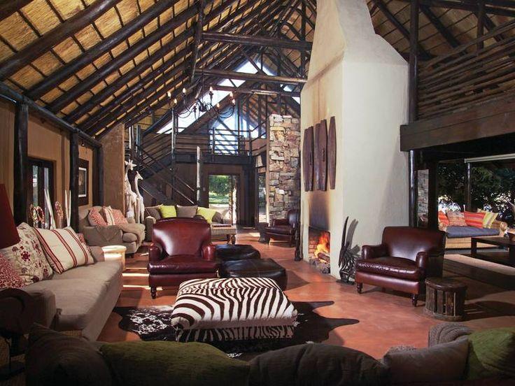 Luxury meets Wildlife - die Kariega River Lodge in Südafrika