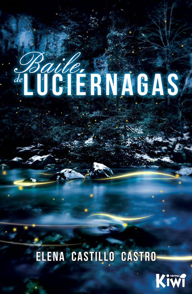 baile de luciernagas-elena castillo castro-9788494050701