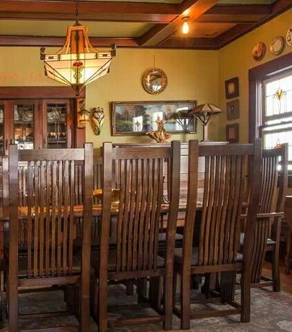 Best 25 Bungalow Dining Room Ideas On Pinterest Mid
