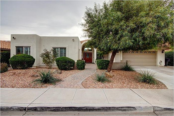 $724900 - Scottsdale, AZ Home For Sale - 8525 E San Jacinto Drive -- http://emailflyers.net/45687