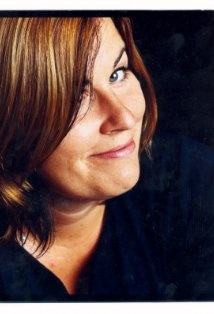 Liza Tarbuck. I'd like her to be my mate. Her Radio 2 show often makes me laugh so much I have to stop driving.