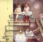 Сообщество для обсуждения детских книг, авторов, иллюстраций, изданий. Списки книг для детей разных возрастов и рекомендации к чтению.
