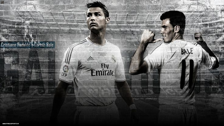 CR7 And Bale HD Wallpapers 2016 - Wallpaper Cave