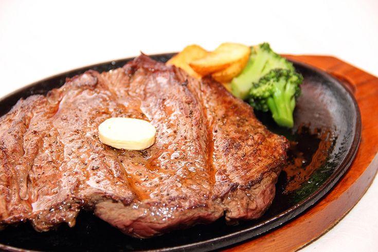 Steak&Vegetable Garden HAN'S あっぷるタウン店