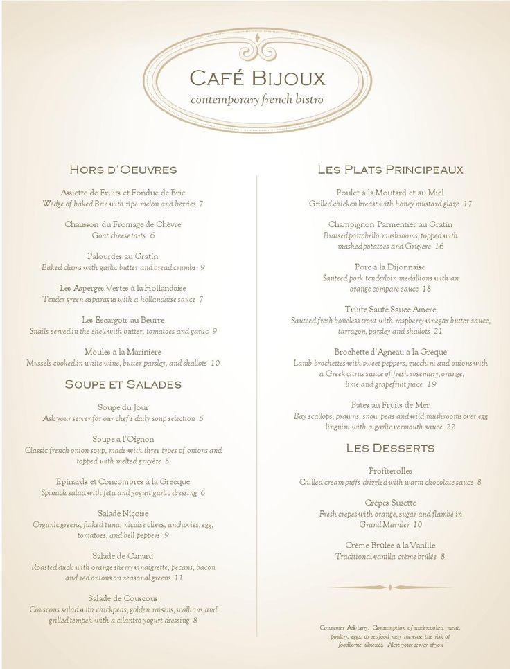 Best 25 Fine Dining Menu Ideas On Pinterest Frankies Menu Gourmet Food Pl