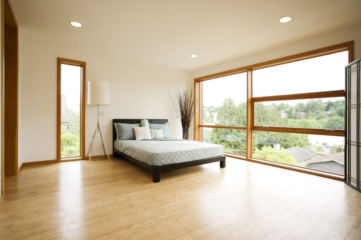 30 wood flooring ideas and trends for your stunning bedroom bedrooms dark wood and flooring ideas
