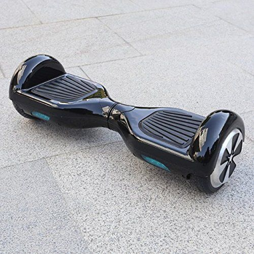 Amazon.com : MonoRover R2 Electric Unicycle Mini Scooter Two Wheels Self Balancing (Black) : Sports & Outdoors