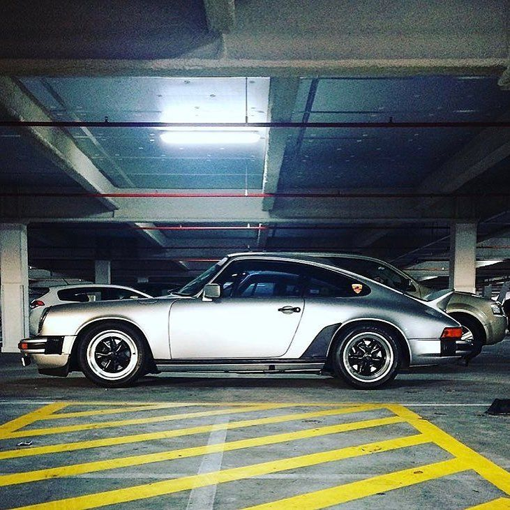 Nice And Clean Setup Credit 911silverfox Porsche Porsche911 911porsche 911classi Porsche Porsche 911 Bmw Car