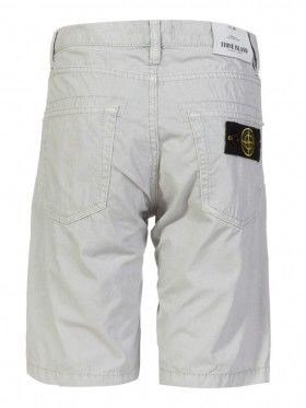 Stone Island Junior Stone Shorts