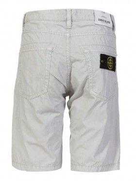 Stone Island Junior Stone Shorts