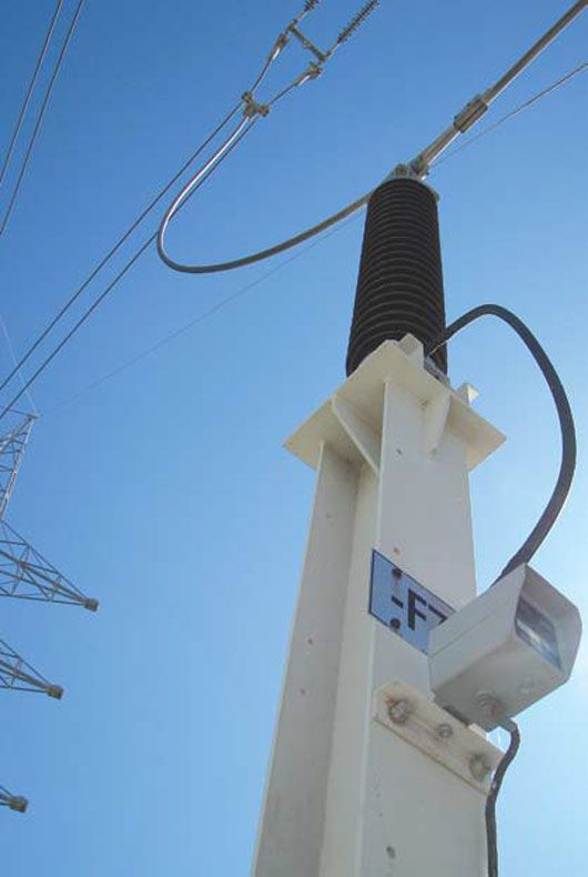 Overview of On-Line Condition Monitoring & Field Testing of Surge Arresters #surge #arresters #highvoltage
