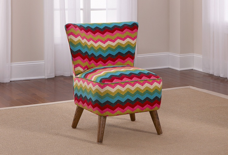 One Kings Lane - Chairs of All Styles - Andrews Chair, Multi
