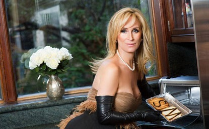 17 Best Images About Sonja Morgan On Pinterest Seasons