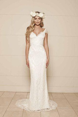 Brautkleid von Topbridal, ca. 250 €, gesehen auf topbridal.co.nz
