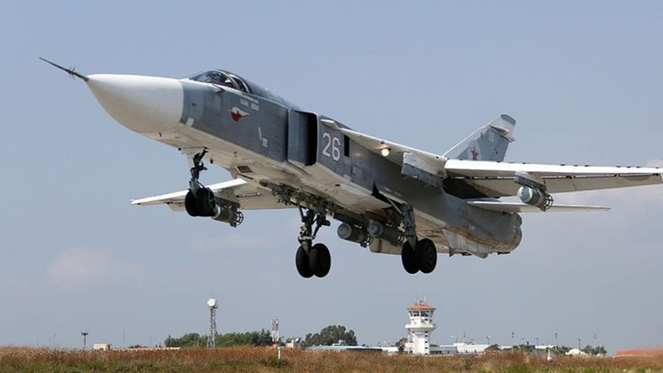 Russia has made a lot of noise about the modern weapons it has used during combat in Syria and how effective these new weapons are. Fresh Su-34 attack jets scream through the skies, while the latest in small arms test their mettle. But the reality is most of what Russia has used is not as shiny and advanced as Moscow would like you to believe.  The vast majority of aircraft carrying out airstrikes are among the oldest in the Russian military, and it only gets worse from there.