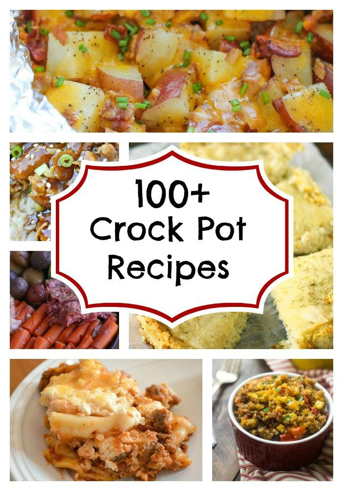 Whether you need easy fix-and-forget meal ideas for those busy summer months or you want a warm and cozy meal waiting for you when you get home from work in the winter, this list has every Crock Pot recipe you could ever want. From beef to chicken, vegetarian to delicious desserts–I've searched my favorite blogs, …