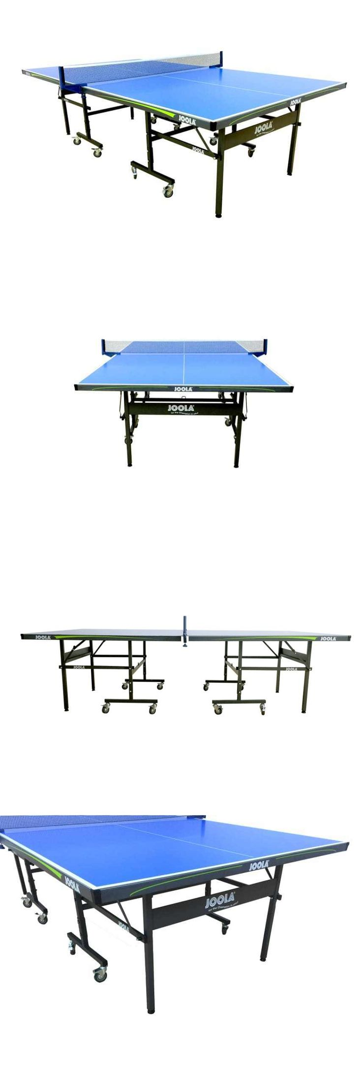 Tables 97075: Outdoor Table Tennis Table Aluminum Plastic Adjustable Level Sport Game Wheeled -> BUY IT NOW ONLY: $699.99 on eBay!
