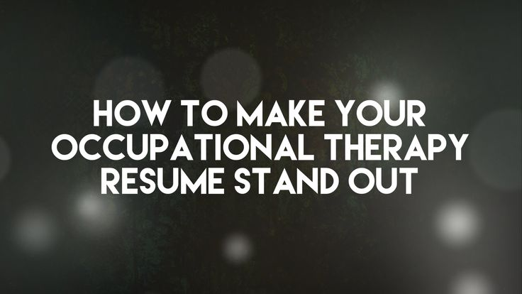 24 best Occupational Therapy images on Pinterest Occupational