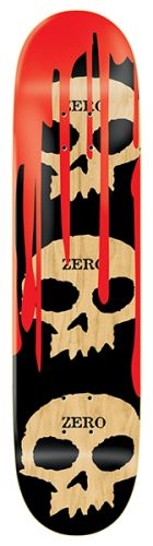 Decks Archives | Zero Skateboards