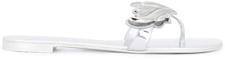 Giuseppe Zanotti Design Cruel sandals