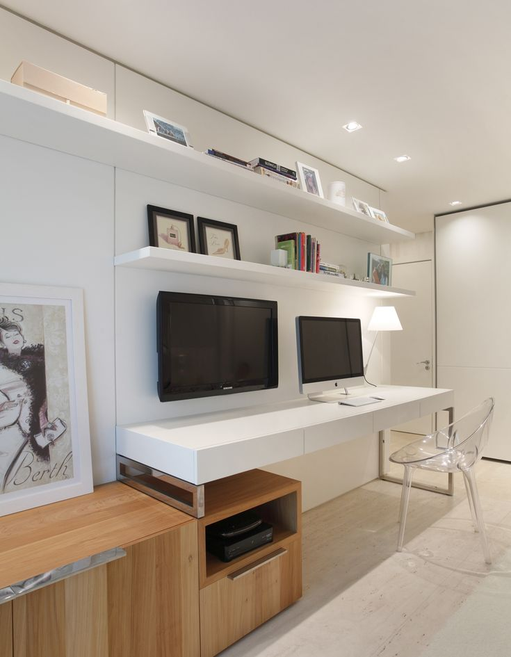 Escritório em casa | Home office