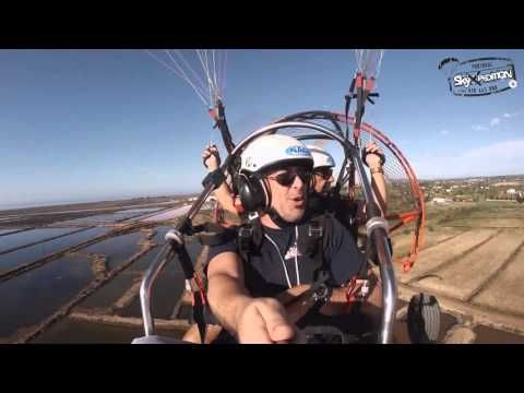 #SkyXpediton #RiaFormosa #Paratrike #semlimites os limites estão na mente!!!! :) limits are on the mind!!!!