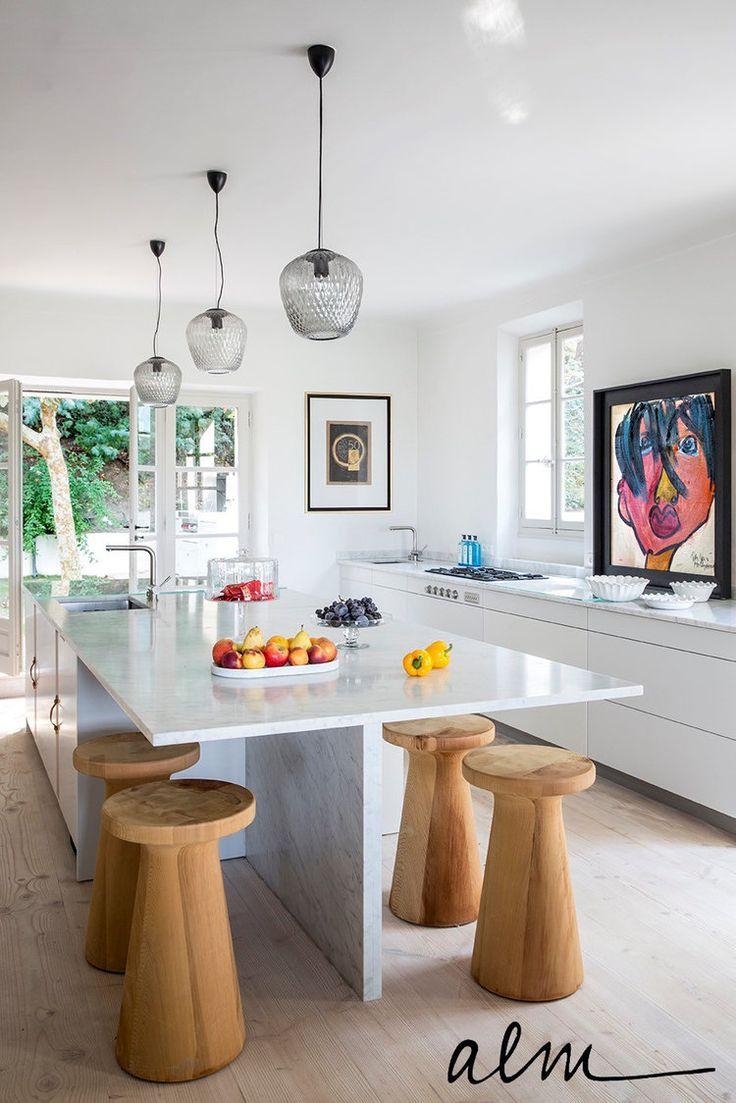 170 besten Kitchen Bilder auf Pinterest | Regal, Barhocker und Edelstahl
