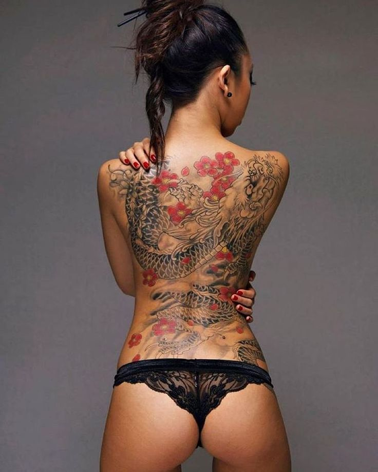 traditional solo dragon back piece by unknown artist globalink inked traditionaltattoo. Black Bedroom Furniture Sets. Home Design Ideas