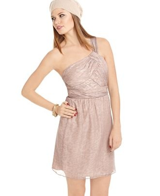 amber's official dress :)