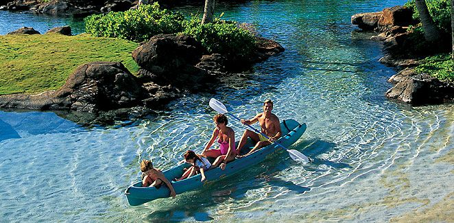 Grand Hyatt Kauai Resort and Spa - save up to 35% Off! View Details!