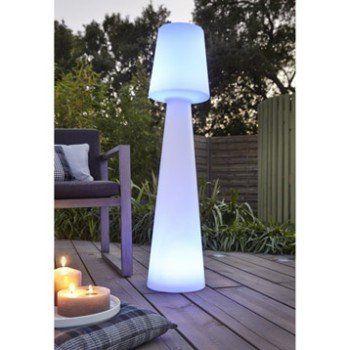 23 best Luminaire extérieur images on Pinterest Lighting ideas - cube lumineux solaire exterieur