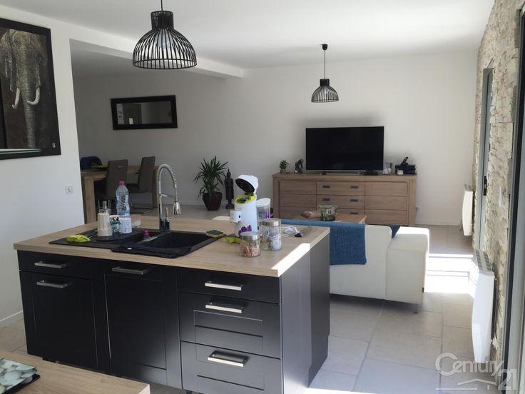 Maison à vendre - 7 pièces - 123 m2 - ROCHEFORT EN YVELINES - 78 - ILE-DE-FRANCE