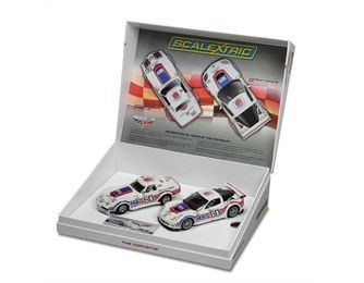 Scalextric 60 Years of Corvette Limited Edition - ToyTrade.dk